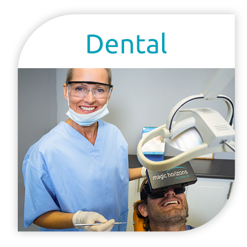 Virtual Reality Dental