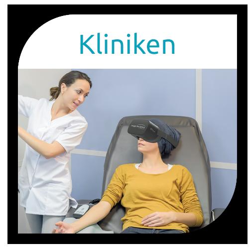 Virtual Reality Kliniken