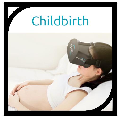 Virtual Reality Childbirth